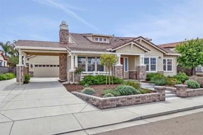 1768 Starflower Drive, Tracy, CA 95376 - MLS#: 18030684