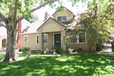 2516 9th Avenue, Sacramento, CA 95818 - MLS#: 18030708