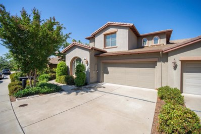 416 Syrah Court, El Dorado Hills, CA 95762 - MLS#: 18030740