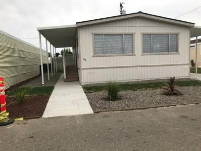 1459 Standiford Avenue UNIT 84, Modesto, CA 95356 - MLS#: 18030743