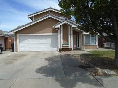709 Marin Avenue, Modesto, CA 95358 - MLS#: 18030756