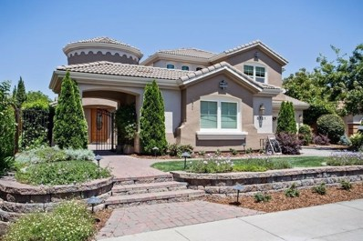 5721 Hoag Place, Davis, CA 95618 - MLS#: 18030798