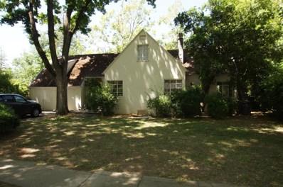 27 College Park, Davis, CA 95616 - MLS#: 18030818