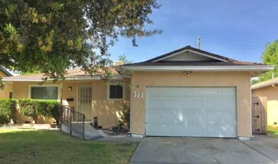 311 S Goldengate Avenue, Stockton, CA 95205 - MLS#: 18030844
