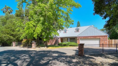 8119 Sacramento Street, Fair Oaks, CA 95628 - MLS#: 18030848