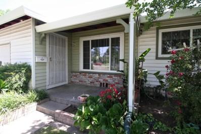 2116 Rockbridge Road, Sacramento, CA 95815 - MLS#: 18030849
