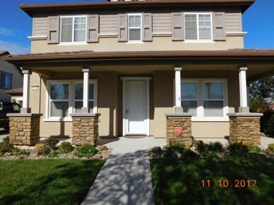 2112 Palomino Way, Oakdale, CA 95361 - MLS#: 18030884
