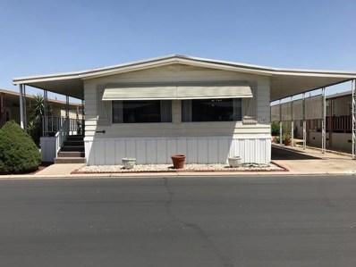 1400 N Tully Road UNIT 149, Turlock, CA 95380 - MLS#: 18030891