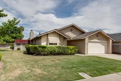 1600 Amberwood Lane, Turlock, CA 95380 - MLS#: 18030902