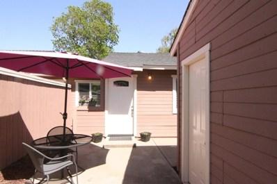 1200 Lakewood Avenue UNIT 3, Modesto, CA 95355 - MLS#: 18030917