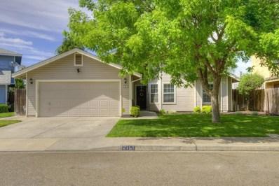 2161 Royal Wood Lane, Turlock, CA 95380 - MLS#: 18030931