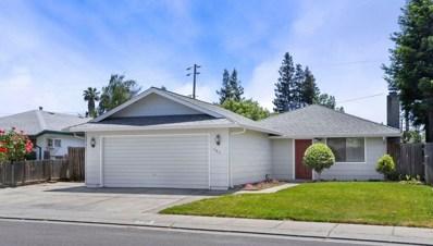 482 Indiana Street, Woodbridge, CA 95258 - MLS#: 18030980