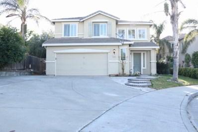 583 Veneto Court, Tracy, CA 95377 - MLS#: 18030983