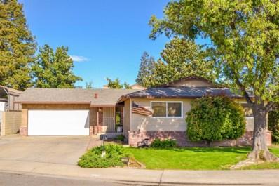 1324 Wylmawood Lane, Modesto, CA 95355 - MLS#: 18030996