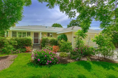 805 Sonora Place, Woodland, CA 95695 - MLS#: 18031000