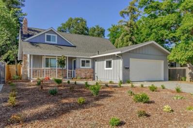 2713 Loyola Drive, Davis, CA 95618 - MLS#: 18031001