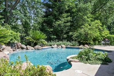 8559 Almond Oaks Court, Orangevale, CA 95662 - MLS#: 18031013