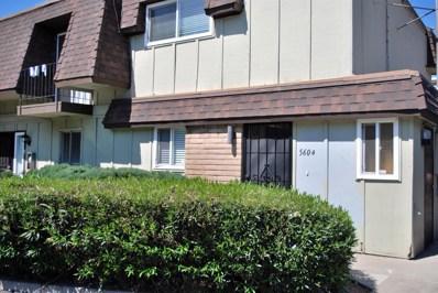 5604 Hillsdale Boulevard UNIT C, Sacramento, CA 95842 - MLS#: 18031036