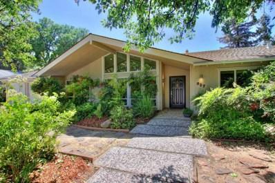 627 Buchanan Street, Davis, CA 95616 - MLS#: 18031055
