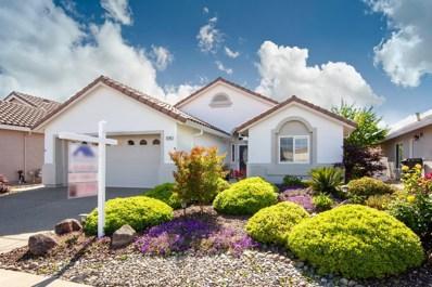 6145 Buckskin Lane, Roseville, CA 95747 - MLS#: 18031077