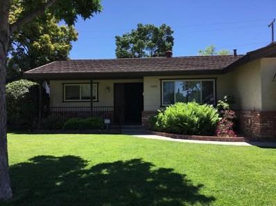 1608 Golden Gate Drive, Modesto, CA 95350 - MLS#: 18031083