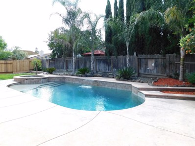 280 Timberwood Drive, Oakdale, CA 95361 - MLS#: 18031087