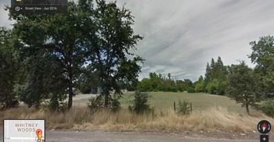 4611 Whitney, Sacramento, CA 95821 - MLS#: 18031094