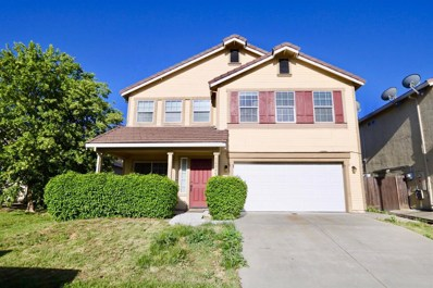 3606 Innovator Drive, Sacramento, CA 95834 - MLS#: 18031107