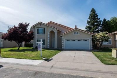 1257 Old West Drive, Sacramento, CA 95834 - MLS#: 18031123