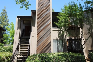 5333 Primrose UNIT 43B, Fair Oaks, CA 95628 - MLS#: 18031162