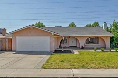 1504 Carlisle Avenue, Modesto, CA 95356 - MLS#: 18031175