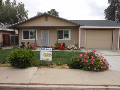 204 Becky Way, Waterford, CA 95386 - MLS#: 18031190
