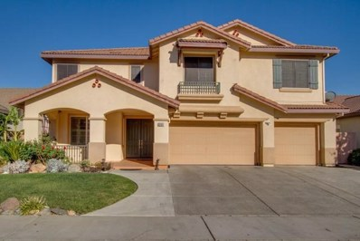 3264 Beretania Way, Sacramento, CA 95834 - MLS#: 18031197