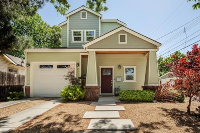 2531 36th Street, Sacramento, CA 95817 - MLS#: 18031233