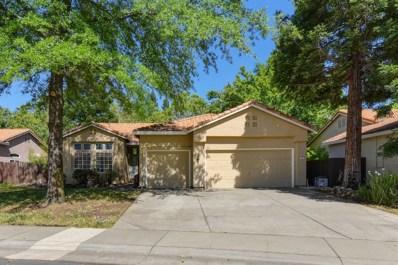128 Orange Blossom Circle, Folsom, CA 95630 - MLS#: 18031237