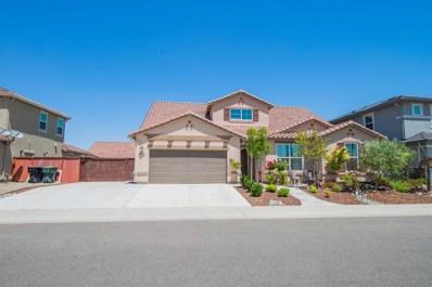 8184 Fort Collins Way, Roseville, CA 95747 - MLS#: 18031249