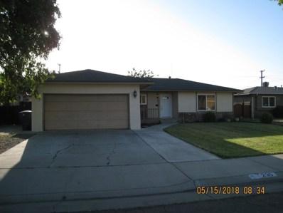 236 N Santa Rosa, Los Banos, CA 93635 - MLS#: 18031261