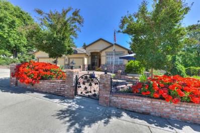 8383 Oakwood Hills Circle, Citrus Heights, CA 95610 - MLS#: 18031267
