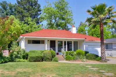 2631 Louisiana Street, Sacramento, CA 95821 - MLS#: 18031274