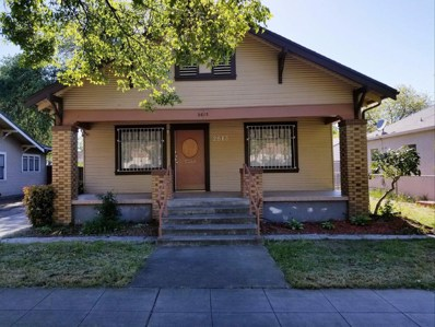 2613 N California Street, Stockton, CA 95204 - MLS#: 18031301