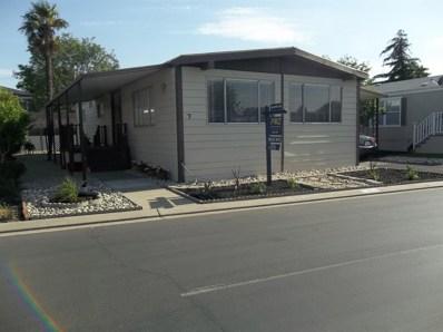 2621 Prescott Road UNIT 7, Modesto, CA 95350 - MLS#: 18031326