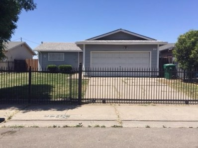 2215 S Sacramento Street, Stockton, CA 95206 - MLS#: 18031330