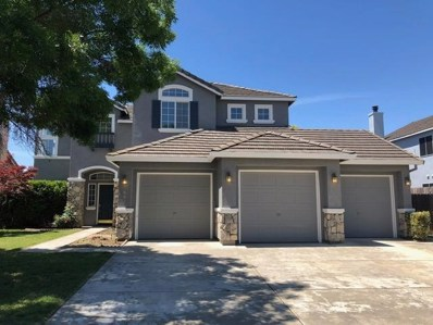 2007 Zoe Lane, Manteca, CA 95336 - MLS#: 18031338