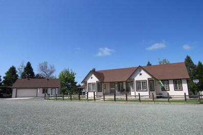 3555 Coal Mine Road, Ione, CA 95640 - MLS#: 18031355