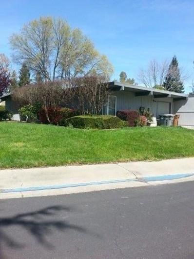 9445 Ranch Park Way, Elk Grove, CA 95624 - MLS#: 18031384