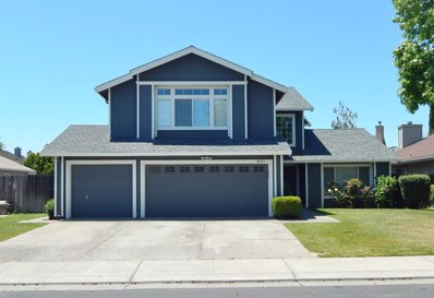 8921 Blue Grass Drive, Stockton, CA 95210 - MLS#: 18031387