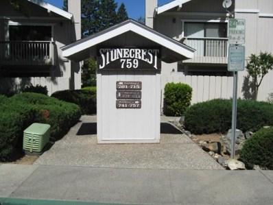 715 Mikkelsen Drive, Auburn, CA 95603 - MLS#: 18031439