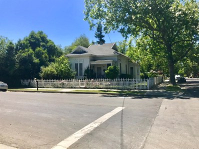 804 4 Th Street, Woodland, CA 95695 - MLS#: 18031446