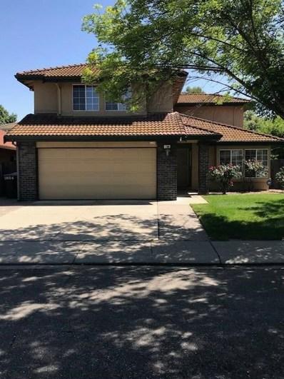 1904 Mount Hamilton Drive, Modesto, CA 95358 - MLS#: 18031447