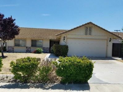 1323 Chukar Street, Los Banos, CA 93635 - MLS#: 18031455